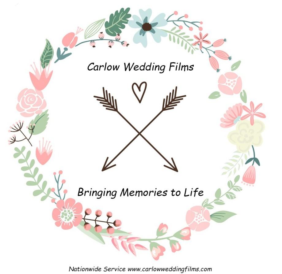 carlow wedding video