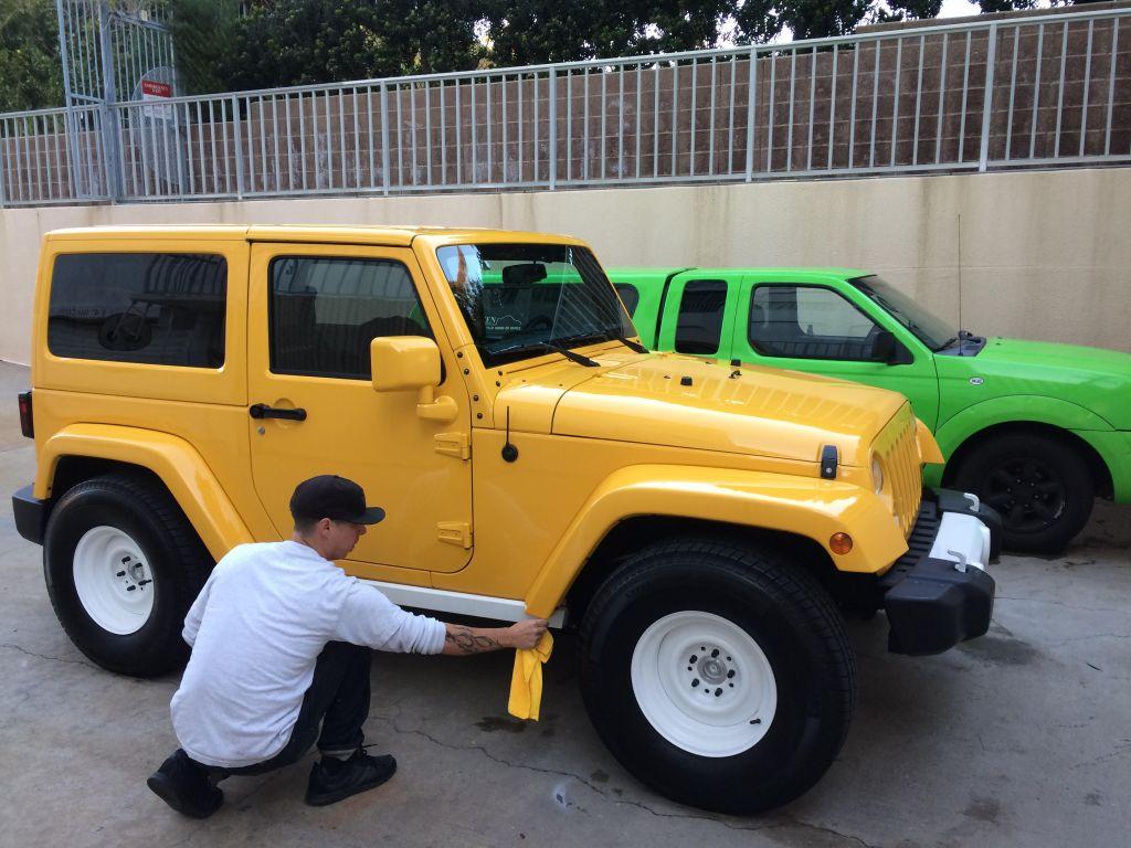 Carlsbad Car Wash and Detailing