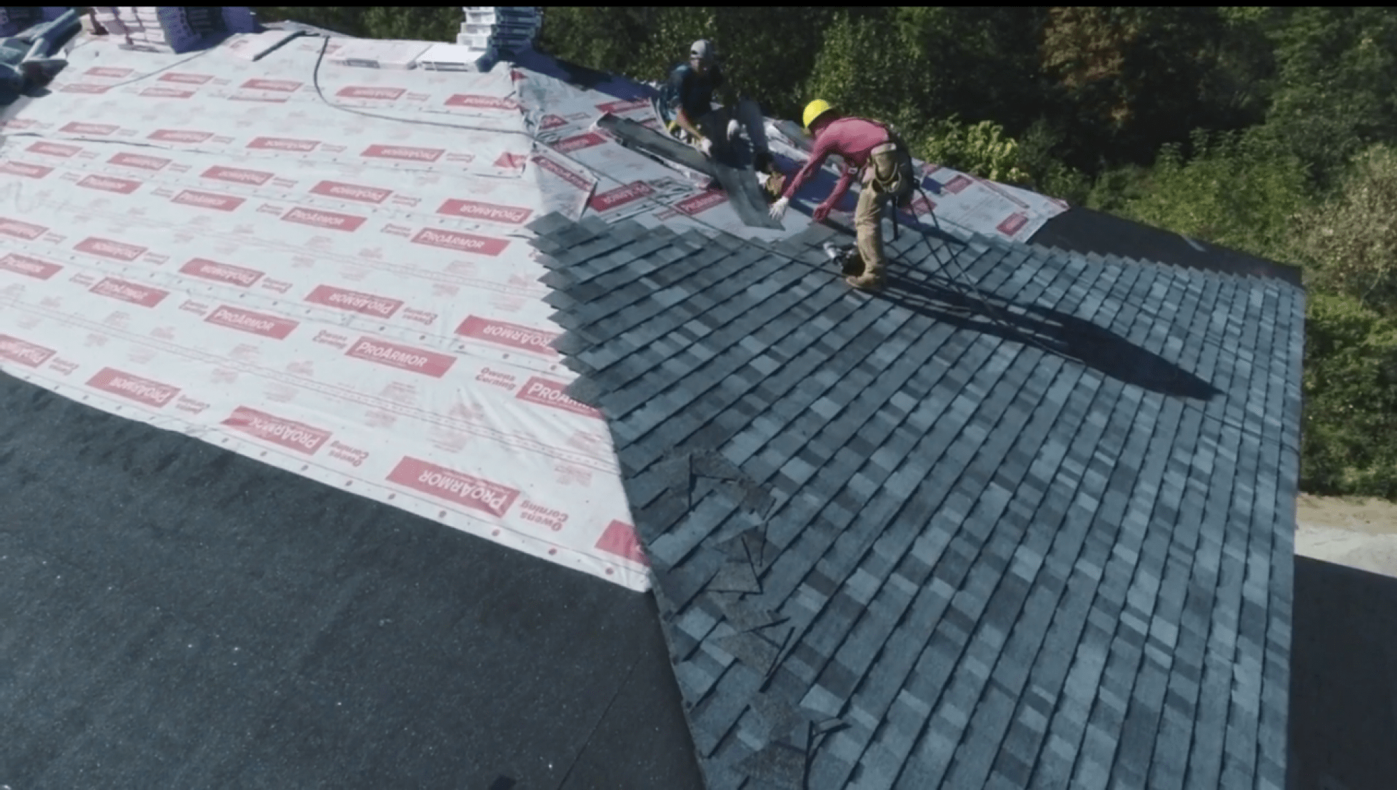 Amazing Residential Roofing