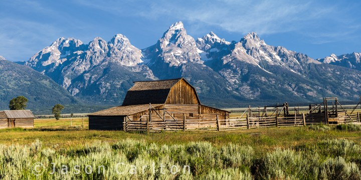 5 Tips for Visiting Grand Teton National Park