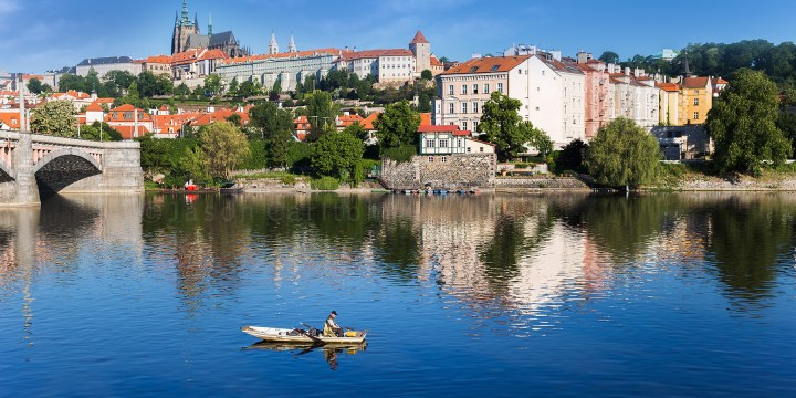 10 Best Things to do in Prague