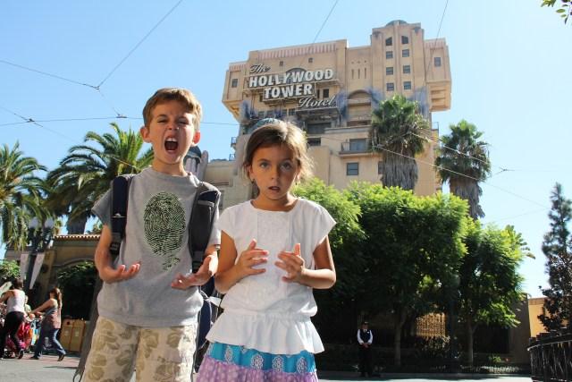 Carltonaut's Travel Tips Disneyland Affordable budget Good Neighbor Hotel