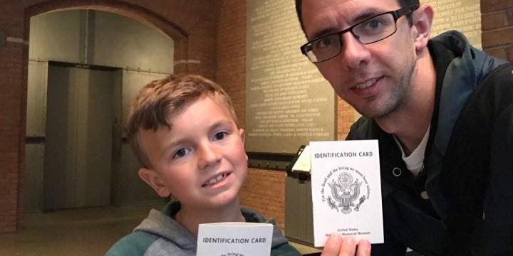 Plan Your Visit: US Holocaust Memorial Museum in DC