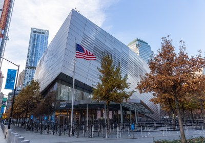 Plan Your Visit to the 9/11 Memorial & Museum
