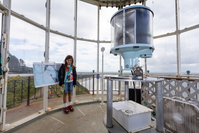 Climb to the top of North Head Lighthouse at Cape Disappointment in Washington Carltonaut's Travel Tips