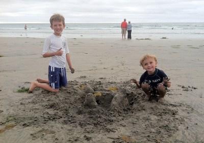 10 Favorite Spring Break Destinations for Families