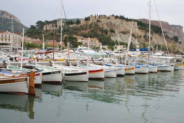 Hike to Cap Canaille in Cassis France Carltonaut's Travel Tips