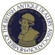 BADA Seal Logo