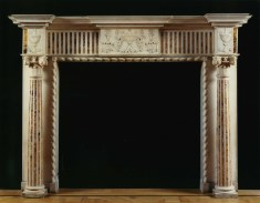 7005 Chimneypiece