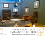 The San Francisco Fall Antiques Show 2012