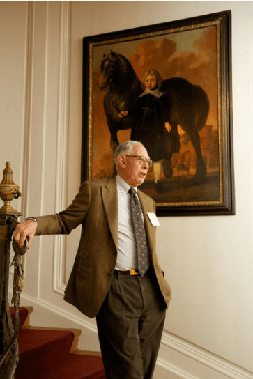 """Antiques And The Arts Weekly - """"Winter Antiques Show Celebrates 'Expert Eye Evening'''"""