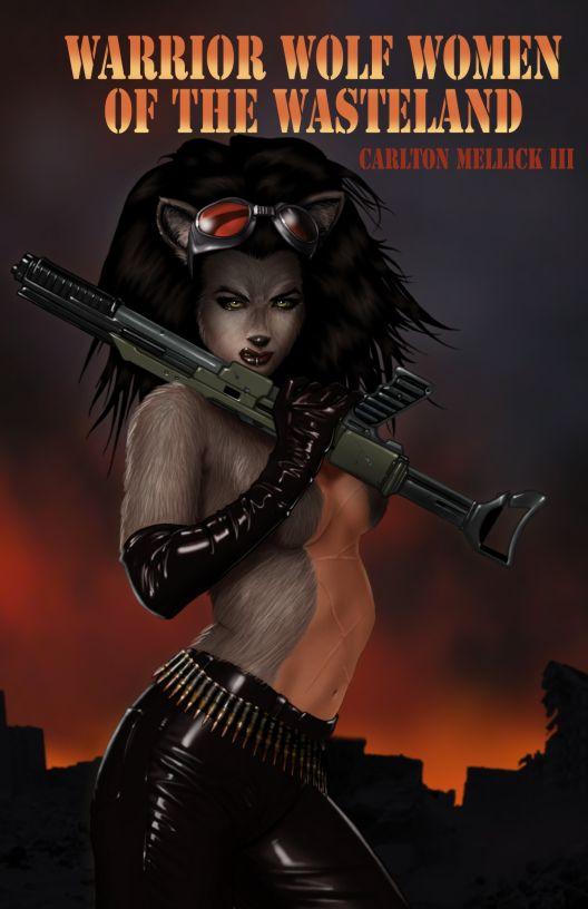 warriorwolfwomen