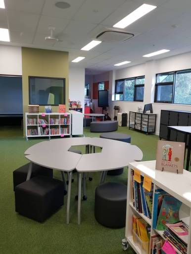 456 learning area west