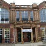 The Burslem School of Art
