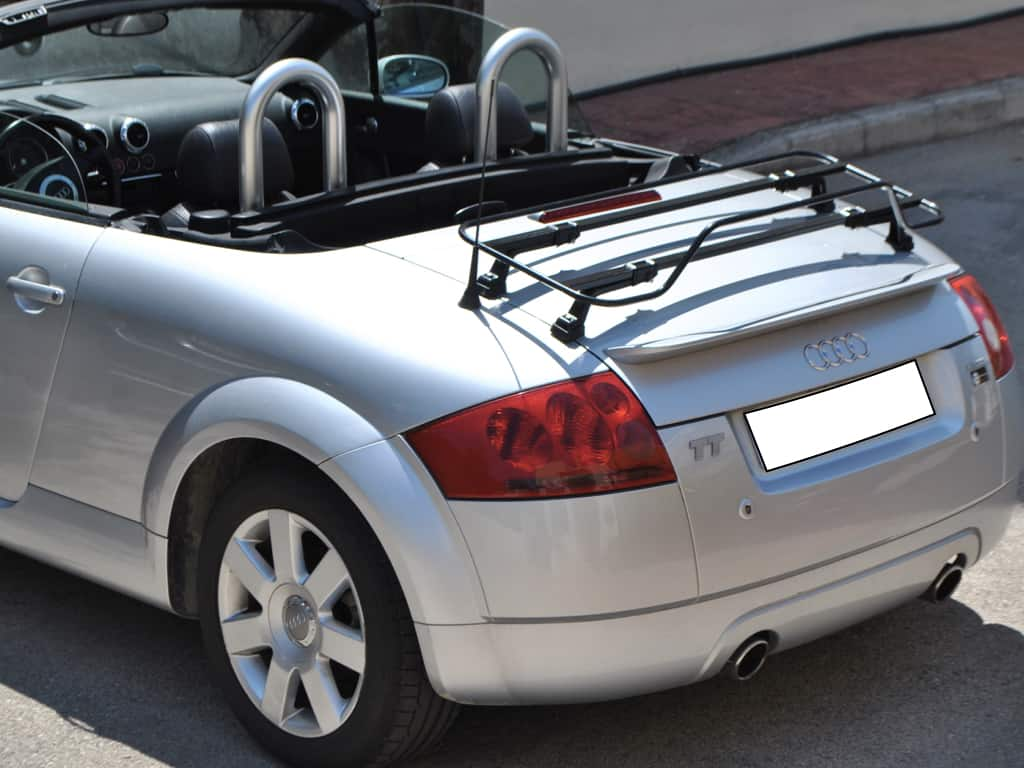 our range of luggage racks all held in stock for 48hr delivery in the uk or eu