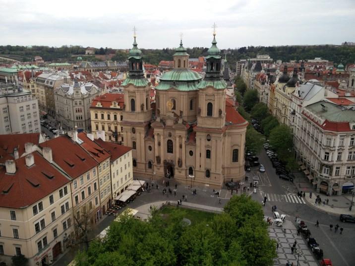 Tower Views, Castle