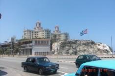 National Hotel of Cuba