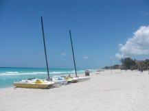 Cuban Sea at Varadero