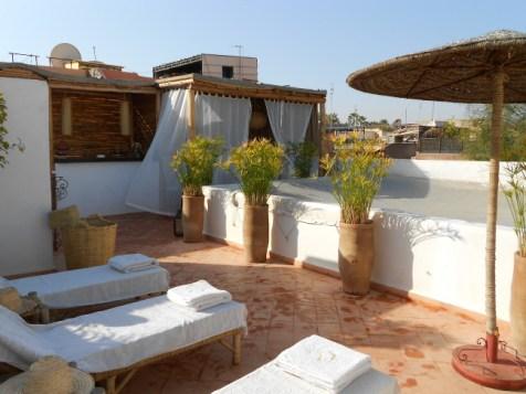 MarrakechOranges