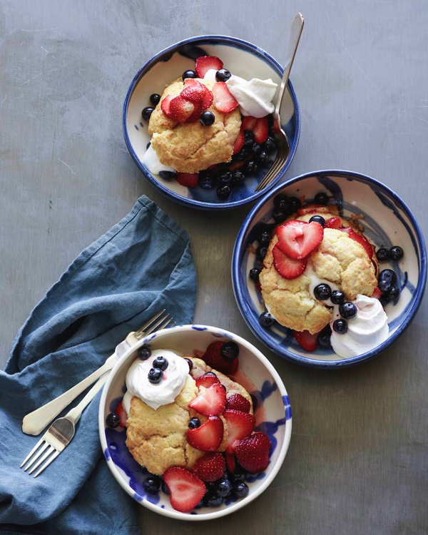 Red White and Blue Recipes 6