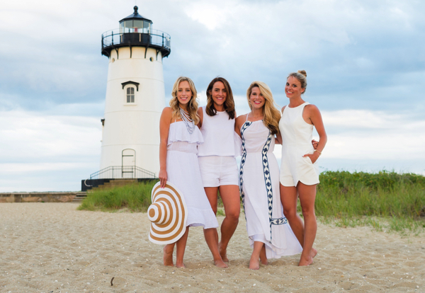 Summer Whites In Martha's Vineyard 9