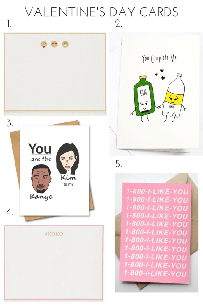 valentine's day cards to send now, Ideas