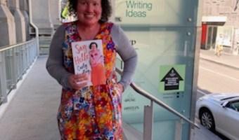 Say Hello Melbourne book launch – hurrah!
