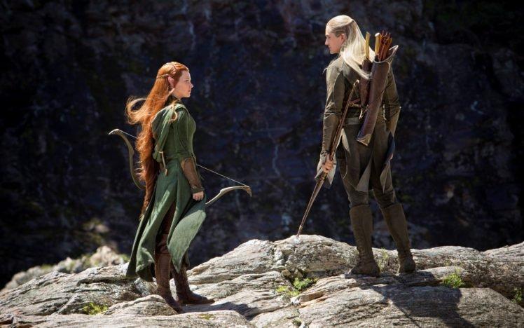 158259-The_Hobbit-Tauriel-Legolas-redhead-movies-Evangeline_Lilly-Orlando_Bloom-The_Hobbit_The_Desolation_of_Smaug-748x468