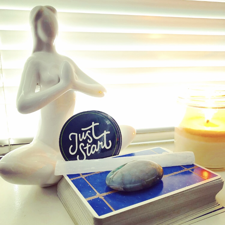Developing a Moon ritual