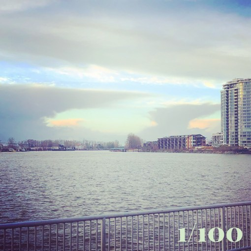 19 for 2019: 100 Days of running