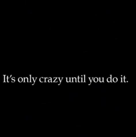 Dream crazier