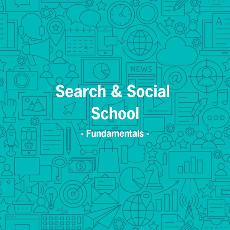 Search & Social School