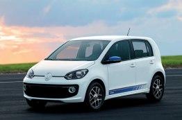 MELHOR CARRO COMPACTO - VW UP! TSi