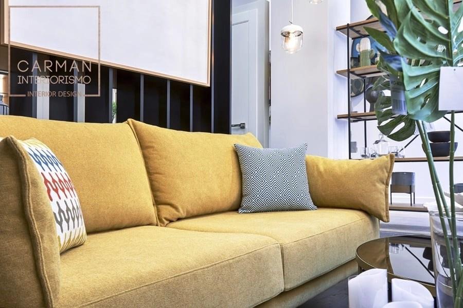 Diseño de sofas a medida