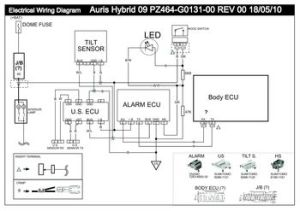 Download 2012 Toyota Auris  VSS1 Electrical Wiring