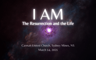 Worship Service Audio for March 14, 2021