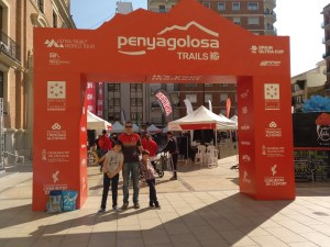 MiM Penyagolosa Trails (13 – abril – 2019)