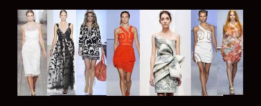 2009 Spring Trends