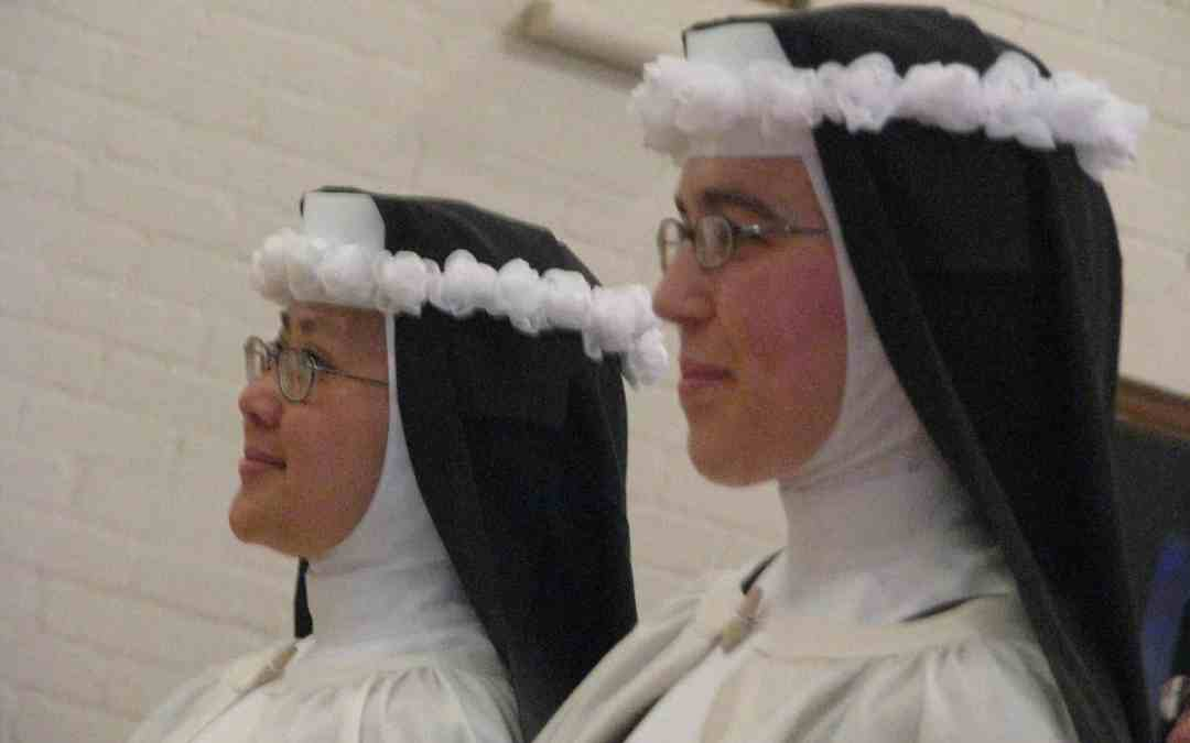 Slideshow | First Profession of Vows 2012