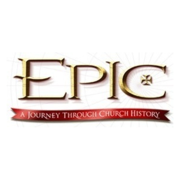 Tuesdays | Epic: Church History