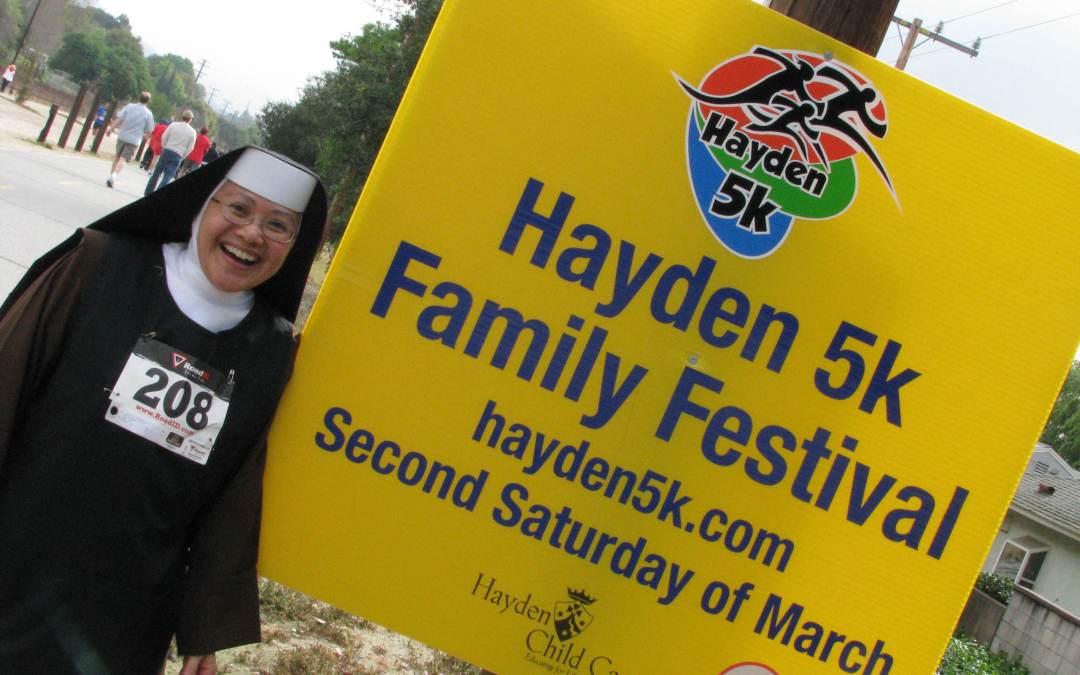 Slideshow | Hayden 5K