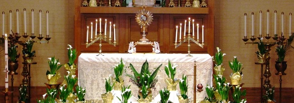 Easter: The Crowning Joy of My Faith