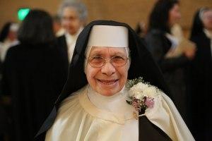Sister Patrocinio