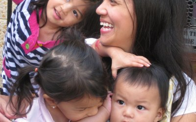 Family Night with the Carmelite Sisters | August 20