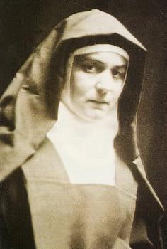 No Greater Love…the Story of Saint Teresa Benedicta