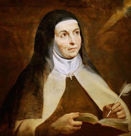 St. Teresa of Avila Conference | Saturday, April 11, 2015
