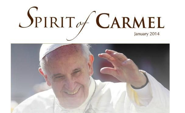 Spirit of Carmel | Spring 2014