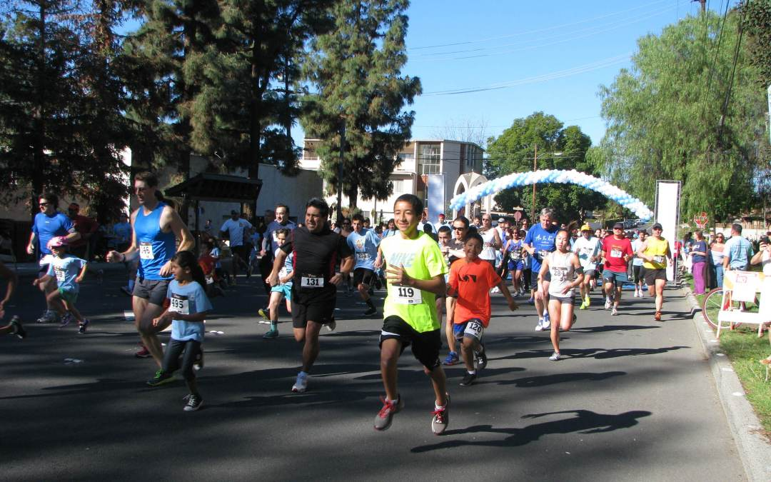 7th Annual Hayden 5K Run, Family Walk, & Roll | March 14
