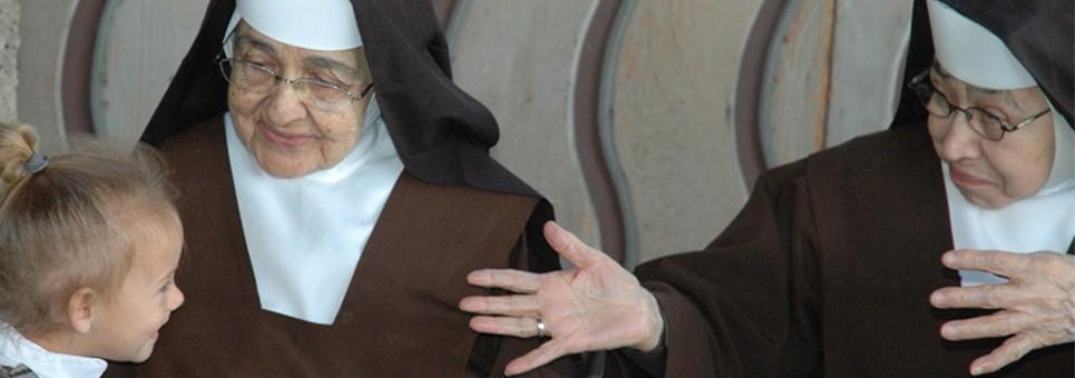 Elderly Sisters' Fund
