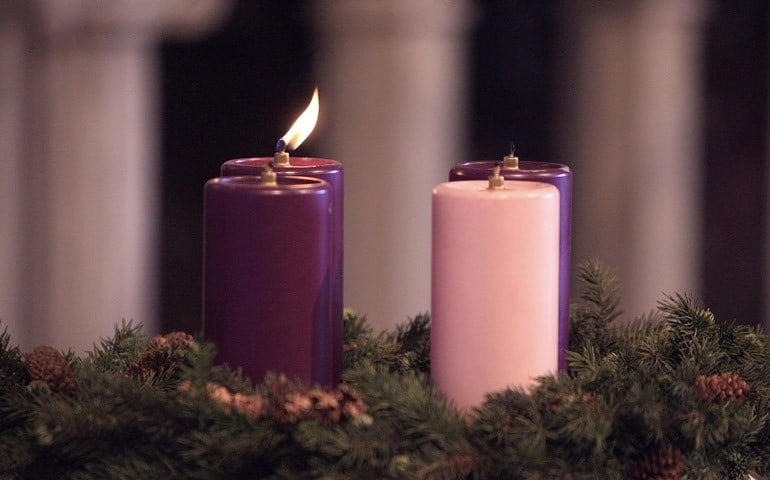 Why Does the Church Year Begin With Advent?